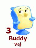 3. Buddy Vaj