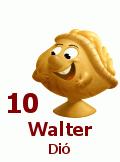 10. Walter Dió